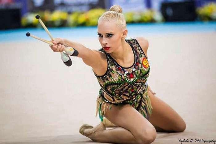 7 самых сексуальных российских спортсменок на Олимпиаде в Рио