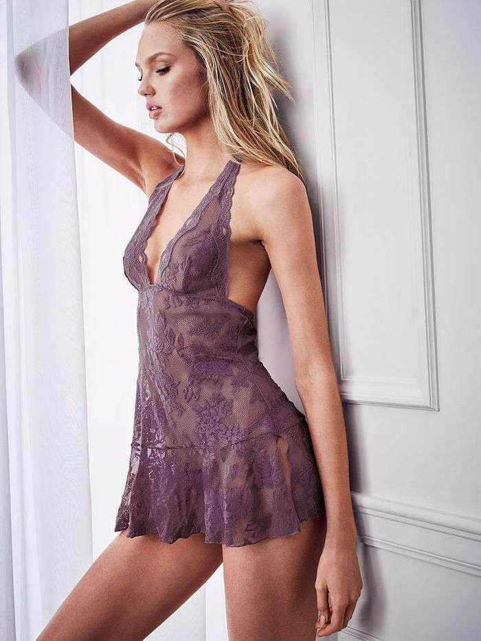 Victoria's Secret — нижнее белье 2016
