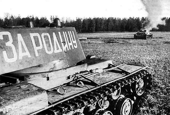 Как Дмитрий Шолохов подбил 25 танков в одном бою