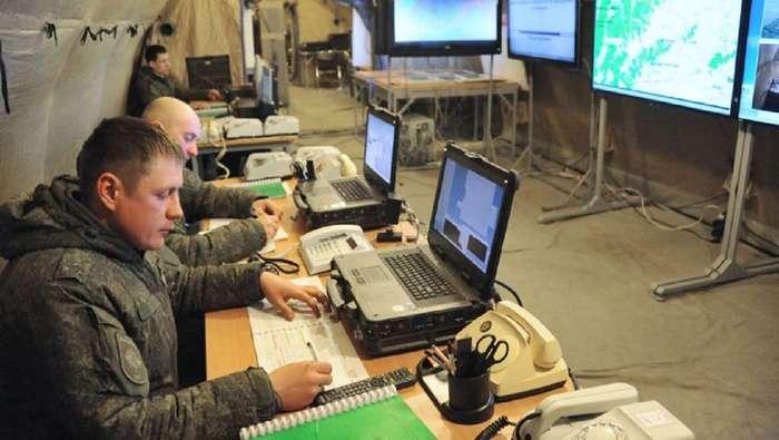В России завершили развертывание военного интернета