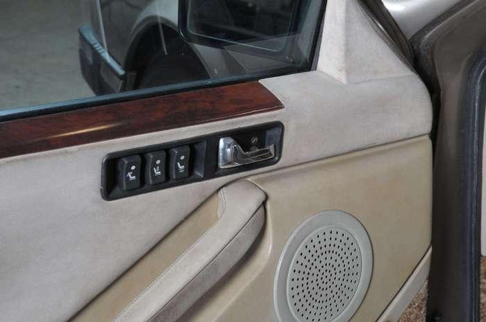 Автомобиль представительского класса ЗИЛ-4102