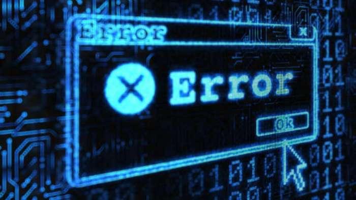 10 худших ошибок в программировании в истории человечества