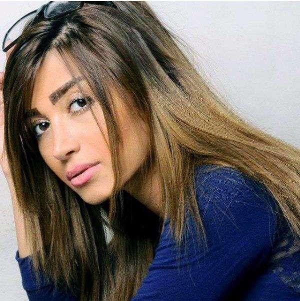Фото этих иранских женщин на родине приравниваются к порнографии