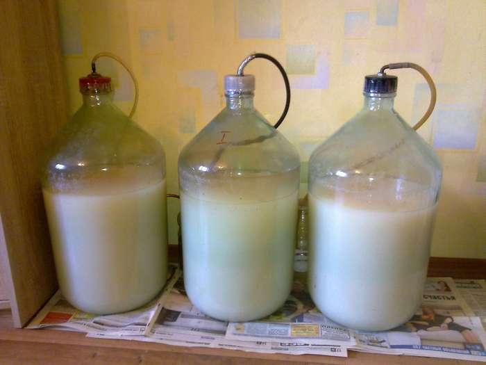 Приготовление спирта в домашних условиях - VDV - Всё для Всех 79