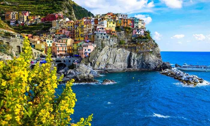 10 городов с видом на край земли