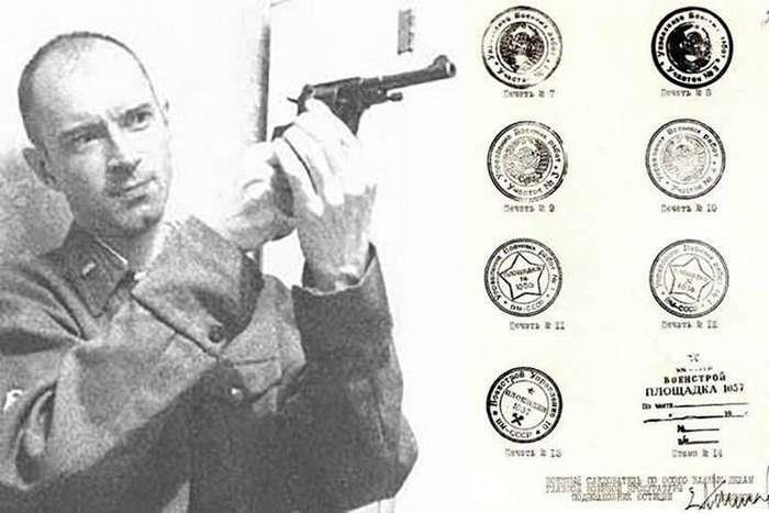 Афера «полковника» Павленко