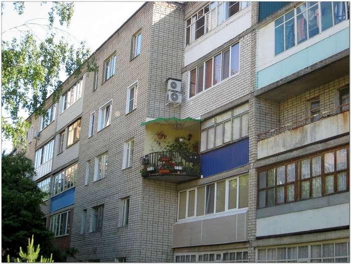 Эти 25 образцов архитектурного искусства доказывают, что русские балконы всем балконам балконы