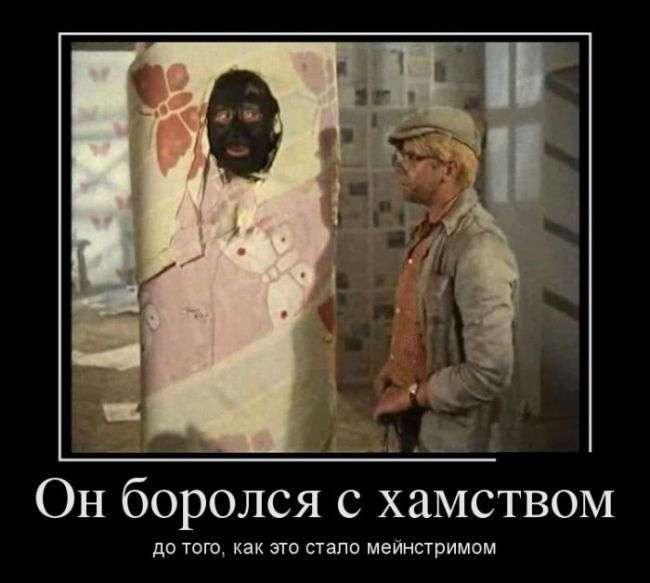 Обо всем понемногу и с улыбкой )