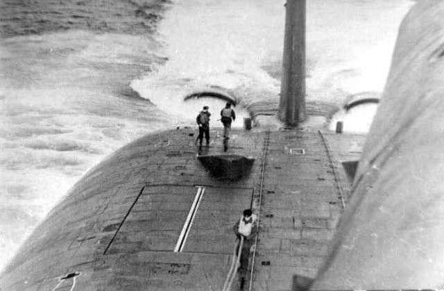 Военно-морские байки