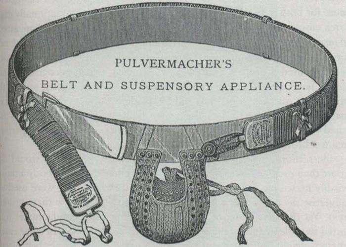 10 нелепых вещей, которые викторианцы делали во имя науки