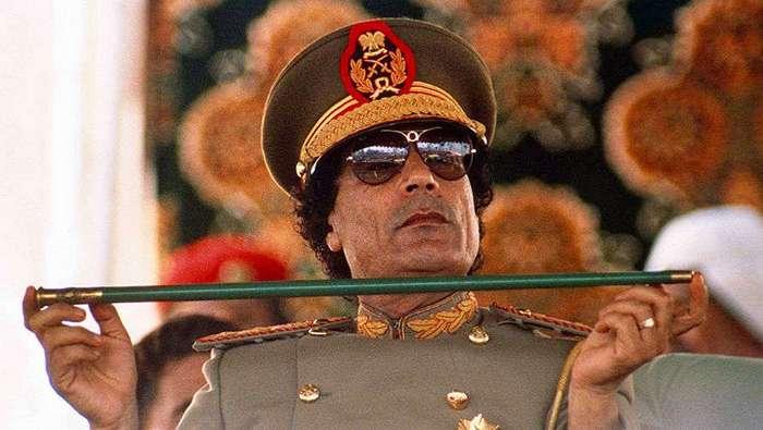 Что осталось после диктатора