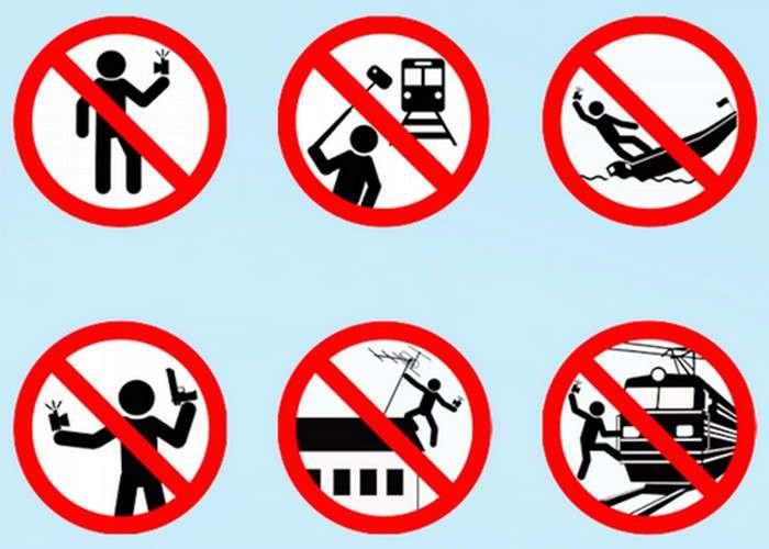 15 смертельных опасностей, которые поджидают человека на каждом шагу