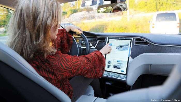 10 признаков начинающегося бума электромобилей