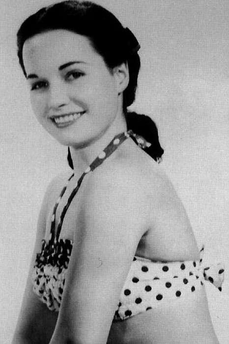 Бетти Пейдж – родоначальница пин-апа и звезда Playboy 1950-х годов