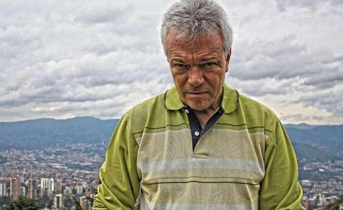 Джона Веласкес: самый опасный человек Эскобара