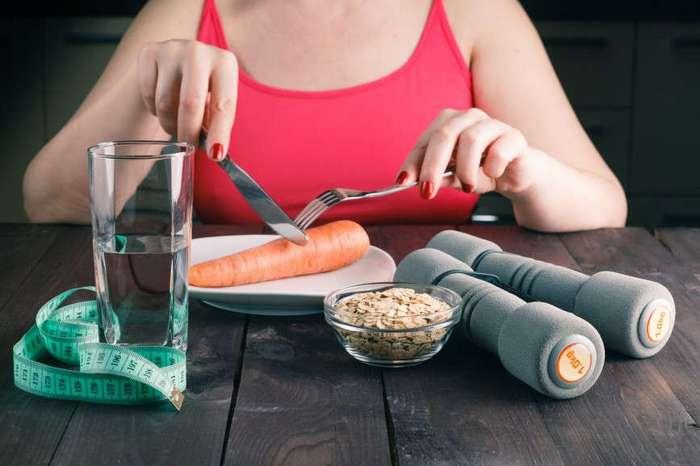 Десять способов ускорить метаболизм