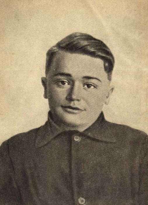 Непростительная ошибка, погубившая 16-летнего комиссара «Молодой гвардии»