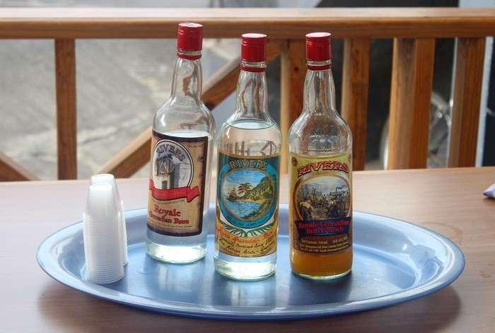 ТОП-10 самых крепких алкогольных напитков, попробовать которые отважится не каждый