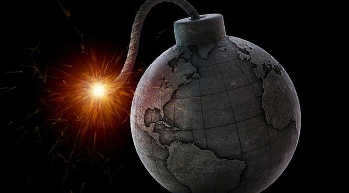 5 признаков, что Третья мировая уже на пороге