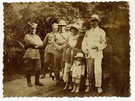 Польская дивизия на службе у Колчака