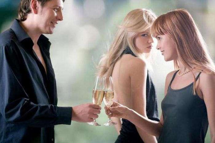 Что делает женщину по-настоящему привлекательной?