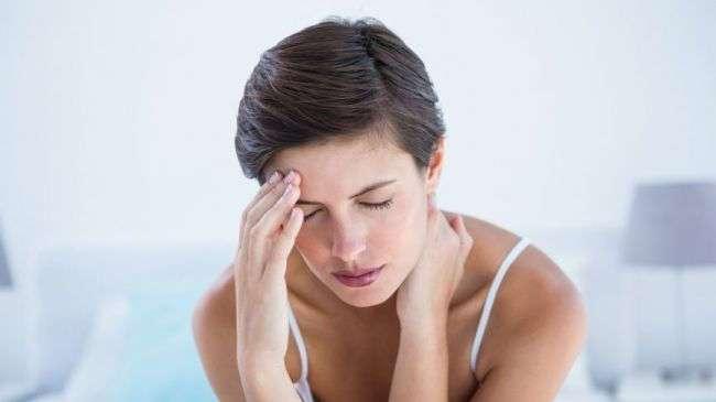 Болит голова? Съешьте арбуз или другие 7 продуктов, снимающих головную боль без лекарств