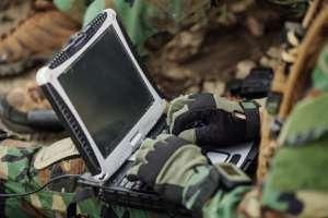 В России создали военный интернет