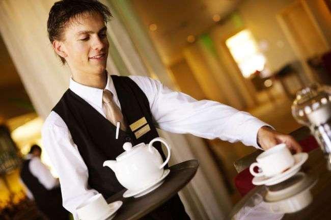 Страх и ненависть: байки официантов о посетителях
