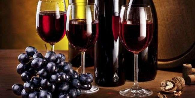 Ученые обнаружили еще одно полезное качество красного вина