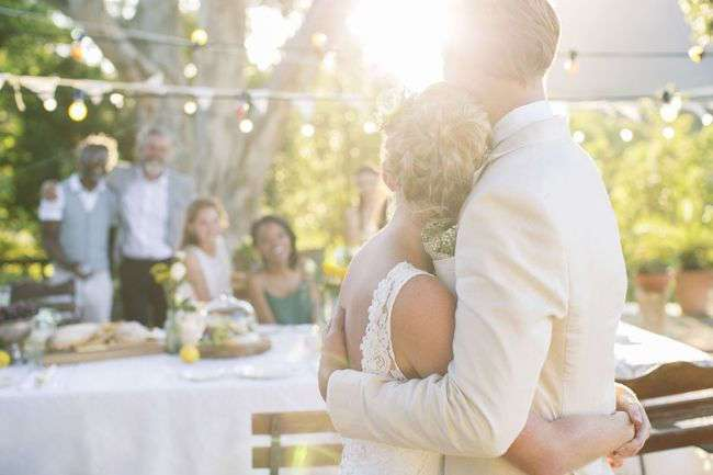 7 примеров того, как гости могут испортить свадьбу