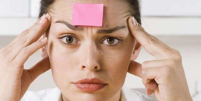 Самые действенные советы тем, кто страдает от плохой памяти