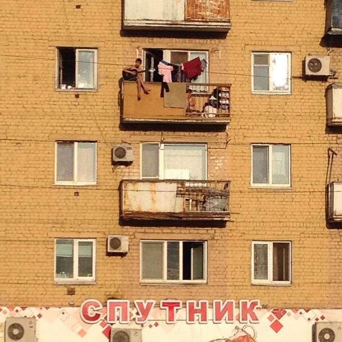 Саратов - самый лихой город России