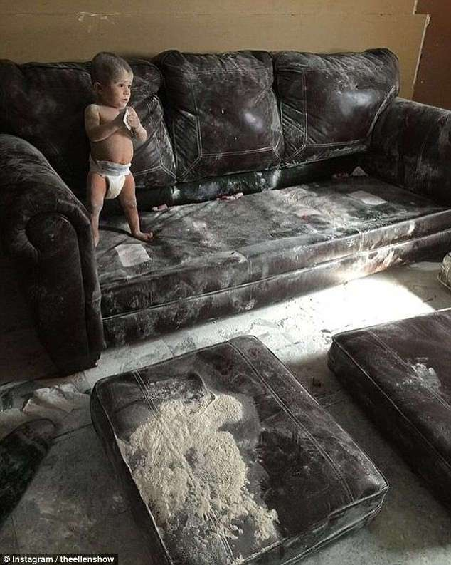Просто ужас, что вытворяют эти родители!
