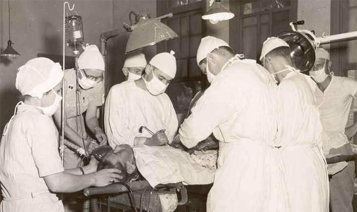 Захватывающая история о прощелыге, который успел побывать хирургом, начальником тюрьмы, преподавателем колледжа и не только