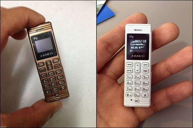 Модель телефона, которая очень популярна среди заключенных