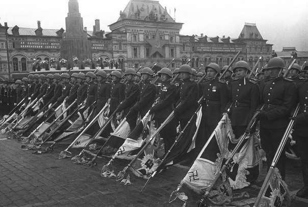 Германия проиграла войну осенью 1941-го. Немецкий историк о Второй Мировой войне