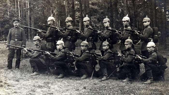 Сколько стоила Первая мировая война