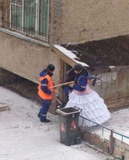 Вот почему русские мало улыбаются