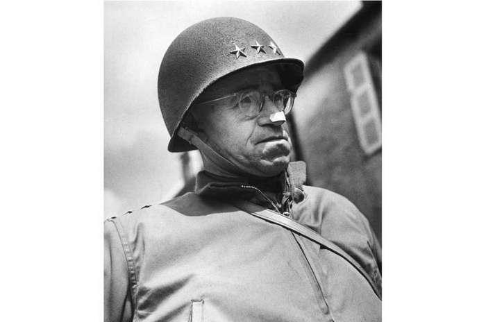 Наследие генерала Бредли: «кровавые вёдра» американской армии