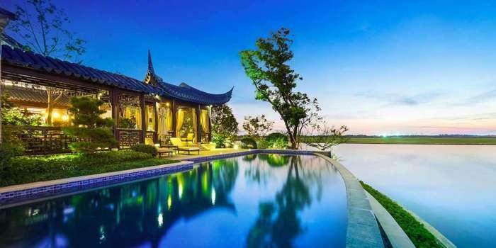 Самый дорогой дом в Китае