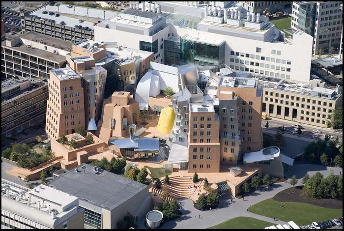 Как студенты MIT держали в страхе всех владельцев казино Лас-Вегаса