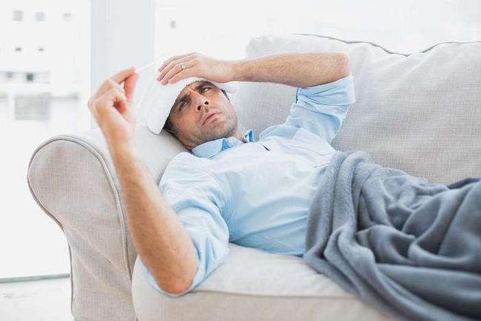 6 крохотных симптомов огромных проблем со здоровьем
