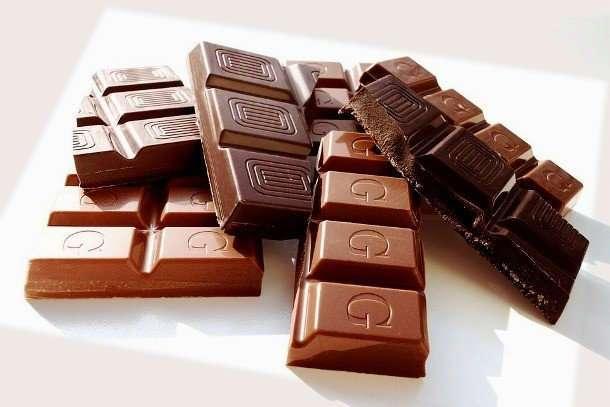 Польза от употребления шоколада, которая облегчит вашу вину