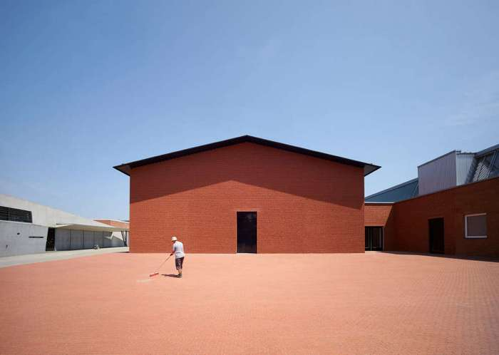 Лучшие архитектурные фотографии 2016 года