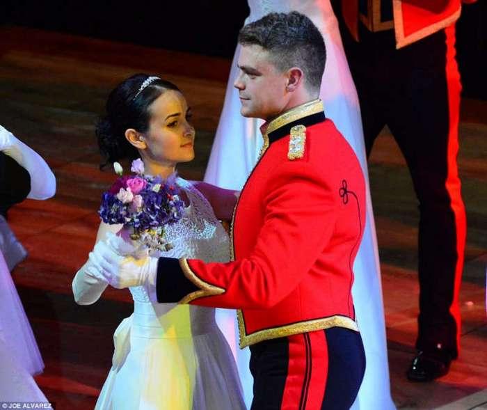 В Лондоне прошел Русский бал под покровительством княгини Романовой