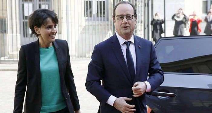 Из пастушки в Министры Франции
