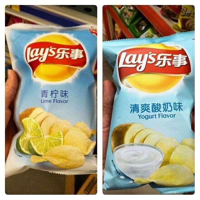 Не стоит удивляться этим вещам, если попадёте в Китай