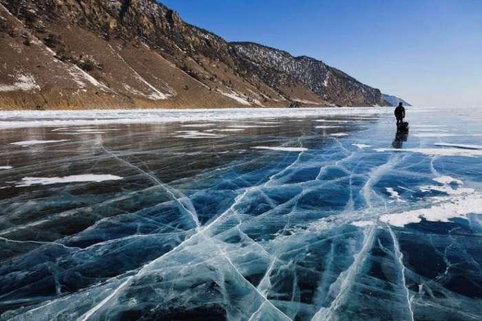 Удивительные водные чудеса мира