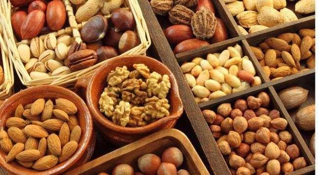 Названы 5 причин, почему орехи полезны для сердца