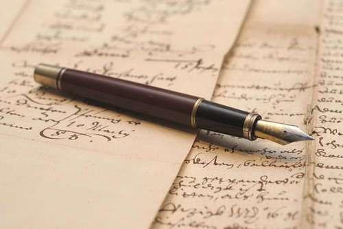 Ученые: Почему почерк меняется даже в зрелом возрасте